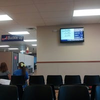 Photo taken at Texas Department of Public Safety by Wesley F. on 8/10/2012