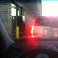 Photo taken at Burger King by Joel S. on 3/13/2012