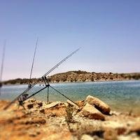 Photo taken at Mar de Aragon by Savu C. on 6/30/2012