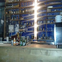 Photo taken at Booze Cooperativa by Pinguin L. on 7/26/2012
