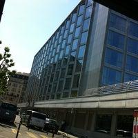 Photo prise au Hotel President Wilson par Ash le5/28/2012