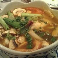 Photo taken at Sala Thai by Eigna G. on 6/8/2012
