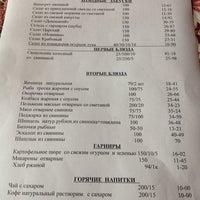 Photo taken at кафе кулинария by Антон Н. on 6/27/2012