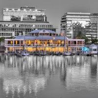 Foto tomada en Yacht Club Puerto Madero por Alejandro C. el 5/29/2012