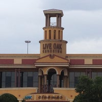 Photo taken at Regal Cinemas Live Oak 18 & RPX by Michelle L. on 6/3/2012
