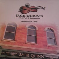 Photo taken at Jack Quinn's by jason r. on 8/12/2012