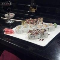 Photo taken at Fuji Sushi & Steak House by Kyle K. on 8/22/2012