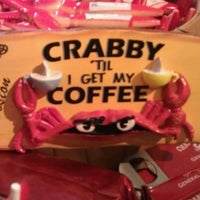 Photo taken at Crabby Jacks General Store by Jenny T. on 8/25/2012