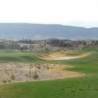 Photo taken at Bear's Best Golf Course by Khee L. on 2/18/2012