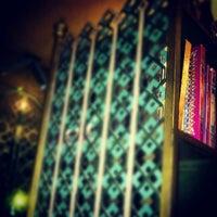 Photo taken at Masjid Raya Pondok Indah by Hafiz D. on 9/12/2012