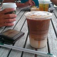 Photo taken at Starbucks by Ryan S. on 9/8/2012