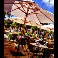 Photo taken at Brio Tuscan Grille by Brad on 7/16/2012