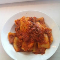 Photo taken at Da Pasquale Restaurant by Daniel K. on 3/30/2012
