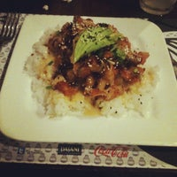 Photo taken at Yao Asian Cuisine by Oscar P. on 7/22/2012
