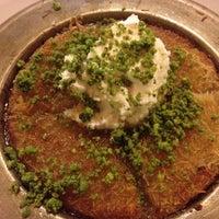 2/15/2012 tarihinde Can B.ziyaretçi tarafından Hanedan Restaurant'de çekilen fotoğraf