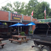 Photo taken at Frankfort Ave Beer Depot by Johnny V on 6/6/2012