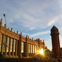 Photo taken at Fira de Barcelona by Massimo B. on 3/5/2012
