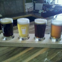 Photo taken at Pateros Creek Brewing by Josh L. on 3/15/2012