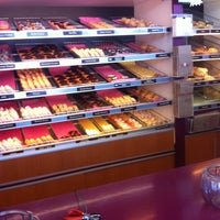 Photo taken at Dunkin Donuts by Christa C. on 5/26/2012