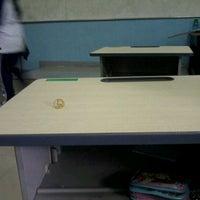 Photo taken at SMA Negeri 1 Balikpapan by _Farizy_ on 4/21/2012