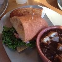 Photo taken at Panera Bread by Shyon on 7/28/2012