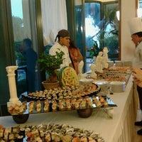 Photo taken at Hotel Michelangelo by Sara M. on 8/16/2012