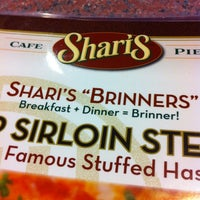 Photo taken at Shari's Restaurant by GB B. on 6/14/2012