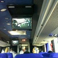 Photo taken at Terminal de buses by Arturo M. on 2/5/2012