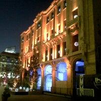 Photo taken at Beirut Souks by Lipanantsi R. on 8/27/2012
