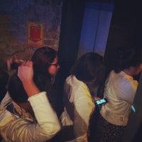 5/4/2012にPUMA Social C.がPuma Social Clubで撮った写真