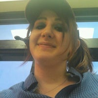 Photo taken at Wendy's by Sarah S. on 4/8/2012