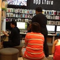 Photo taken at App Store by Kukai C. on 5/27/2012