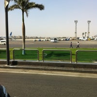 Photo taken at Gate 7 by Nawaf A. on 5/16/2012