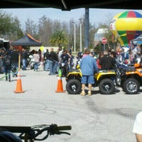 Photo taken at Kissimmee Motor Sports by Robert G. on 2/25/2012