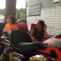 Photo taken at Allatoona Landing Campground by Jennifer S. on 7/21/2012