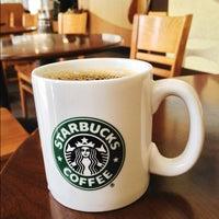 Photo taken at Starbucks Coffee 福生西友店 by localpocky on 4/15/2012