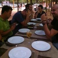 Photo taken at Bar La Regolta by Bernat C. on 7/19/2012