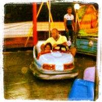 Photo taken at Kurt Lunapark by ALi UTMA İ. on 8/26/2012