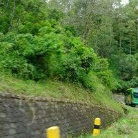 Photo taken at Bukit batu malang by Febrina A. on 3/10/2012