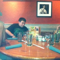 Photo taken at Olive Garden by Maricela O. on 6/14/2012