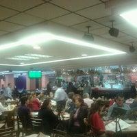 Photo taken at Cantina La Ribera by Gonzalo A. G. on 8/25/2012