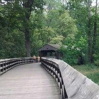Photo taken at Wildwood Preserve Metropark by Arthür A. on 7/24/2012