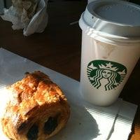 Photo taken at Starbucks by Talita M. on 2/16/2012