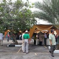 Photo taken at Surau Al-Madani Jalan 3 by Hafiz I. on 6/17/2012