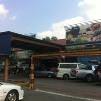 Photo taken at Bestmart by Ronnie L. on 8/20/2012