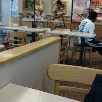 Photo taken at Wendy's by Steve E. on 5/27/2012