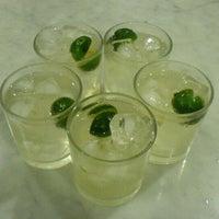 Foto tomada en Gin Club Menora por Mercedes M. el 3/3/2012
