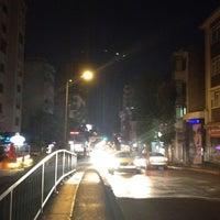 Photo taken at Ethem Efendi Caddesi by - on 7/3/2012