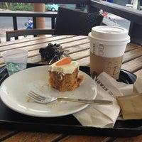 Photo taken at Starbucks by Dek N. on 8/17/2012