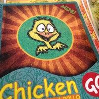 Photo taken at Chicken Go by David M. on 6/6/2012